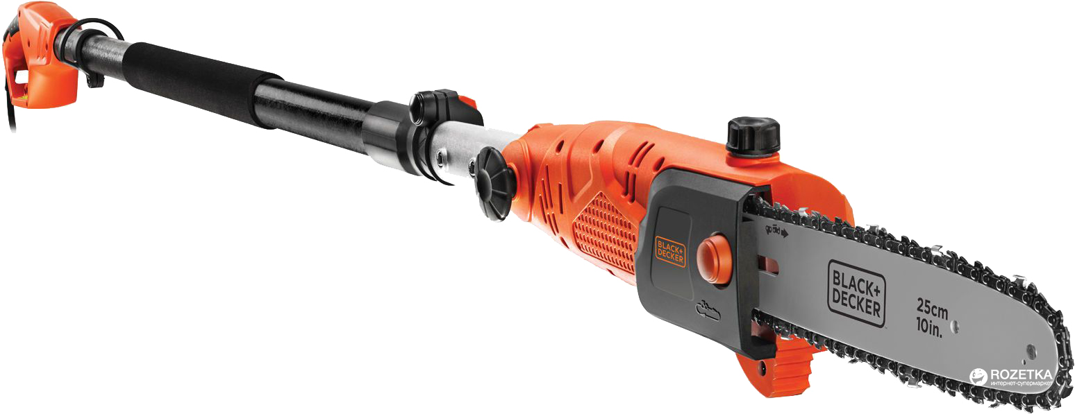 Высоторез Black+Decker PS7525